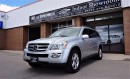 Used 2008 Mercedes-Benz GL320 CDI 4MATIC 3.0L CDI DIESEL 7 PASSENGER NO ACCIDENT for sale in Mississauga, ON