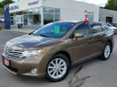 Used 2011 Toyota Venza AWD for sale in Kitchener, ON