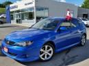Used 2008 Subaru Impreza 2.5i Sport for sale in Kitchener, ON