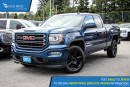 New 2017 GMC Sierra 1500 Base Elevation Edition for sale in Port Coquitlam, BC