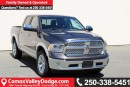 New 2017 Dodge Ram 1500 Laramie for sale in Courtenay, BC