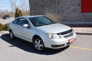 Used 2010 Chevrolet Cobalt LT w/1SB for sale in Cornwall, ON