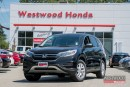 Used 2015 Honda CR-V SE WARRANTY UNTIL 2020 for sale in Port Moody, BC