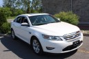 Used 2011 Ford Taurus SEL for sale in Cornwall, ON