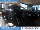 New 2017 Volkswagen Tiguan Wolfsburg Edition WOLFSBURG EDITION, APP-CONNECT, RAIN SENING WIPERS for sale in Surrey, BC
