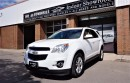 Used 2011 Chevrolet Equinox AWD 1LT NO ACCIDENT for sale in Mississauga, ON
