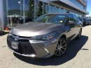 Used 2016 Toyota Camry XSE,V6,Nav,One owner,Local for sale in Surrey, BC