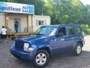 Used 2010 Jeep Liberty Rocky Mountain for sale in Whitby, ON