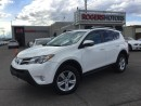 Used 2013 Toyota RAV4 XLE AWD - SUNROOF - BLUETOOTH for sale in Oakville, ON