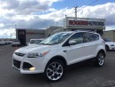 Used 2015 Ford Escape TITANIUM 4WD - NAVI - SELF PARKING for sale in Oakville, ON