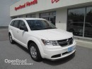 Used 2012 Dodge Journey Canada Value Pkg for sale in Burnaby, BC