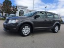 Used 2017 Dodge Journey Canada Value Pkg 2017 for sale in Surrey, BC