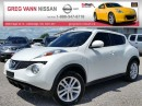 Used 2013 Nissan Juke SL AWD w/sunroof,alloys,climate control for sale in Cambridge, ON