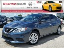Used 2017 Nissan Sentra S 6spd w/cruise,keyless,bluetooth,sport mode for sale in Cambridge, ON