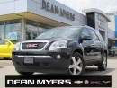 Used 2011 GMC Acadia SLT-2 for sale in North York, ON