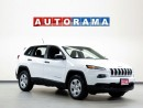 Used 2014 Jeep Cherokee 4WD for sale in North York, ON