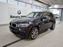 Used 2014 BMW X5 xDrive35i M Sport Line for sale in Edmonton, AB