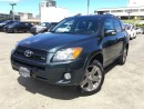 Used 2011 Toyota RAV4 SPORT V6 for sale in Vancouver, BC