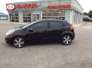 Used 2013 Kia Rio5 SX for sale in Owen Sound, ON