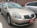 Used 2005 Nissan Maxima 3.5 SL for sale in Scarborough, ON