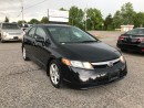 Used 2006 Honda Civic EX for sale in Komoka, ON