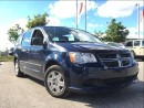 Used 2012 Dodge Grand Caravan SE**KEYLESS ENTRY**REAR STO N GO SEATING** for sale in Mississauga, ON