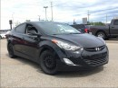 Used 2012 Hyundai Elantra Limited w/Navi for sale in Mississauga, ON