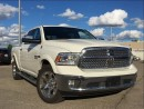 Used 2016 Dodge Ram 1500 LARAMIE CREW CAB **3.0L DIESEL** for sale in Mississauga, ON