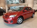 Used 2011 Toyota Corolla CE-AUTOMATIC-A/C-FULL POWER OPTIONS for sale in York, ON