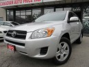 Used 2012 Toyota RAV4 BLUETOOTH-ONE OWNER-SIDE-SIGNALS for sale in Scarborough, ON