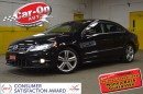 Used 2014 Volkswagen Passat CC Sportline R LINE LEATHER NAVI SUNROOF for sale in Ottawa, ON
