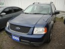 Used 2005 Ford Freestyle for sale in Brantford, ON