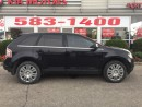 Used 2008 Ford Edge Limited for sale in Port Dover, ON