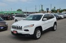 Used 2014 Jeep Cherokee North - V6  Trailer Hitch  Bluetooth  Heated Seats for sale in London, ON