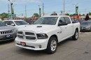 Used 2014 Dodge Ram 1500 Sport - 4x4  HEMi  GPS  Ventilated Seats  Sunroof for sale in London, ON