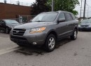 Used 2009 Hyundai Santa Fe GL.LOW KMS. ONE OWNER. WARRANTY AVAILABLE. for sale in Brampton, ON