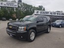 Used 2011 Chevrolet Tahoe LT/LEATHER/SUNROOF/3RD ROW for sale in Barrie, ON