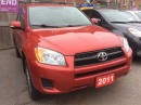 Used 2011 Toyota RAV4 AWD w/Sunroof & Alloys Great Condition for sale in Scarborough, ON