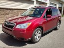 Used 2015 Subaru Forester 2.5i for sale in Stittsville, ON