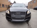 Used 2007 Audi Q7 Premium pack,navi,leather,3.6L for sale in North York, ON