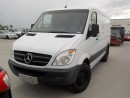 Used 2011 Mercedes-Benz Sprinter 2500 for sale in Innisfil, ON