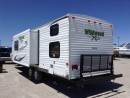 Used 2011 Forest River WILDWOOD XLITE for sale in Innisfil, ON