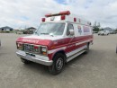 Used 1990 Ford ECONOLINE VAN SUPE for sale in Innisfil, ON
