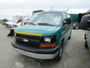Used 2008 Chevrolet Express G3500 for sale in Innisfil, ON