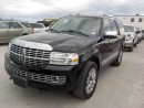 Used 2008 Lincoln Navigator for sale in Innisfil, ON