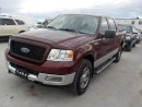 Used 2005 Ford F-150 XLT for sale in Innisfil, ON