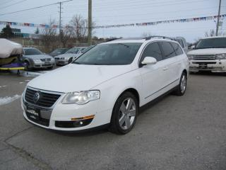 Used 2008 Volkswagen Passat Auto , 2.0 Turbo , Leather , Sunroof  ,Comfortline for sale in Newmarket, ON