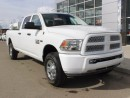 Used 2016 Dodge Ram 2500 ST for sale in Peace River, AB