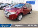 Used 2014 Ford Edge Navigation/Backup Camera/Heated Seats for sale in Edmonton, AB