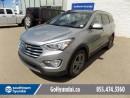 Used 2013 Hyundai Santa Fe XL Leather/Moonroof/Heated Seats for sale in Edmonton, AB